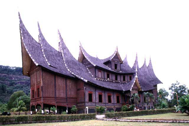 Opis otoka Sumatre