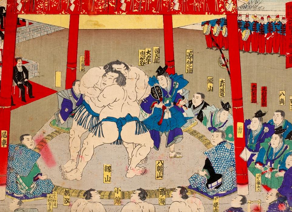 Duello nel tempio di Yaya