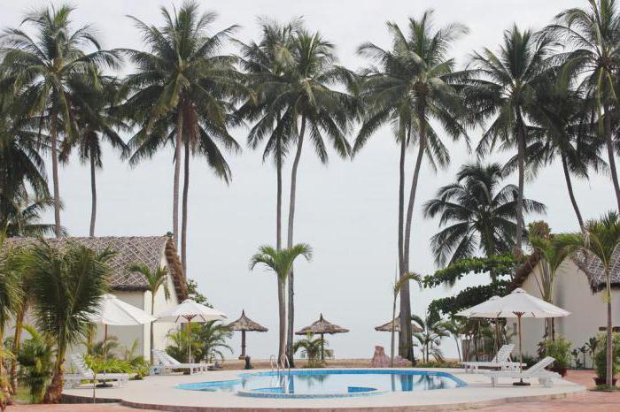 sabbie sole hotel sulla spiaggia 3 camere