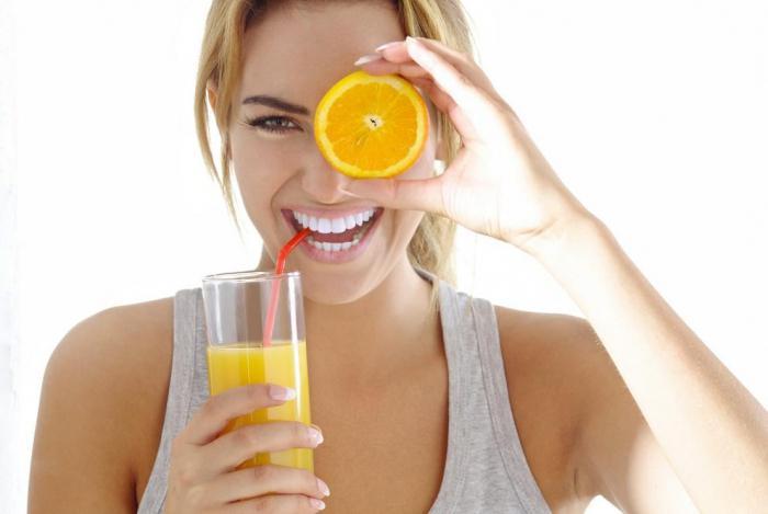 dolce arancia