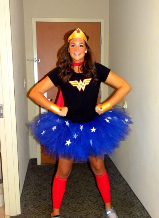 kostum superheroja