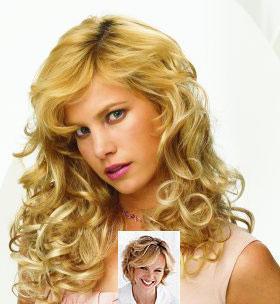 colore dei capelli supra