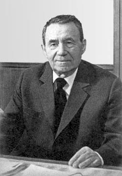 presidente del consiglio supremo dell'URSS