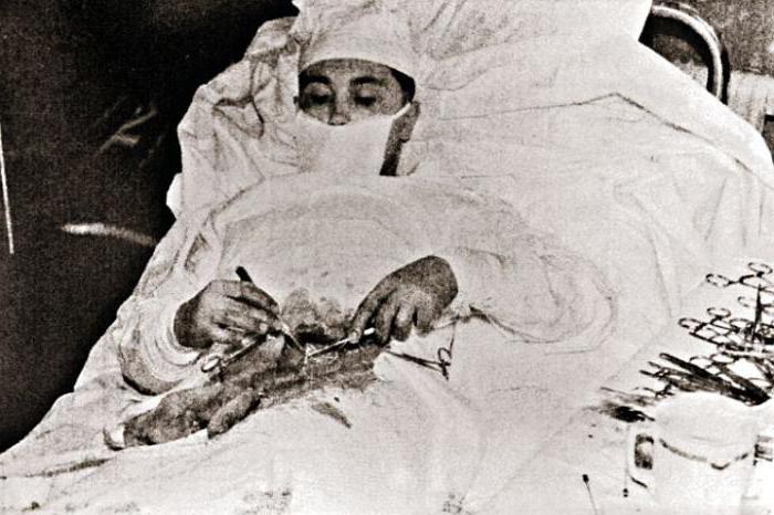 Operace Leonida Rogozova