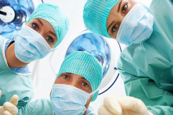 kirurški instrumenti