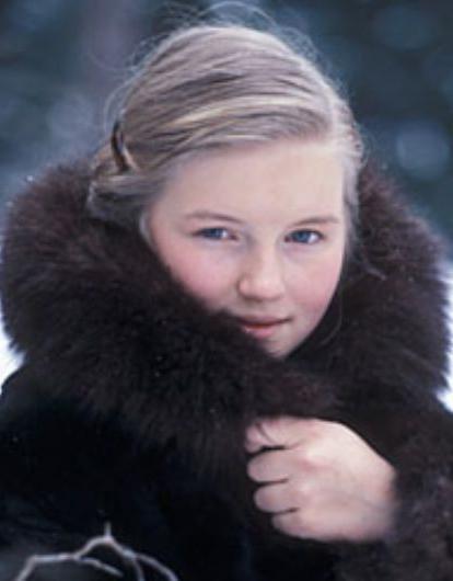 Susan Pevensy attrice foto