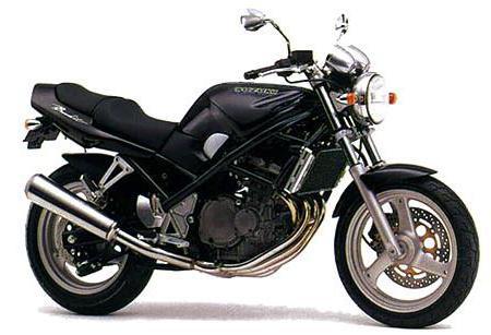 Suzuki Thug 250