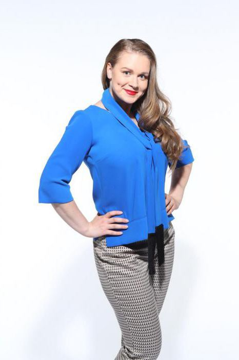 Svetlana Kolpakov življenjepis