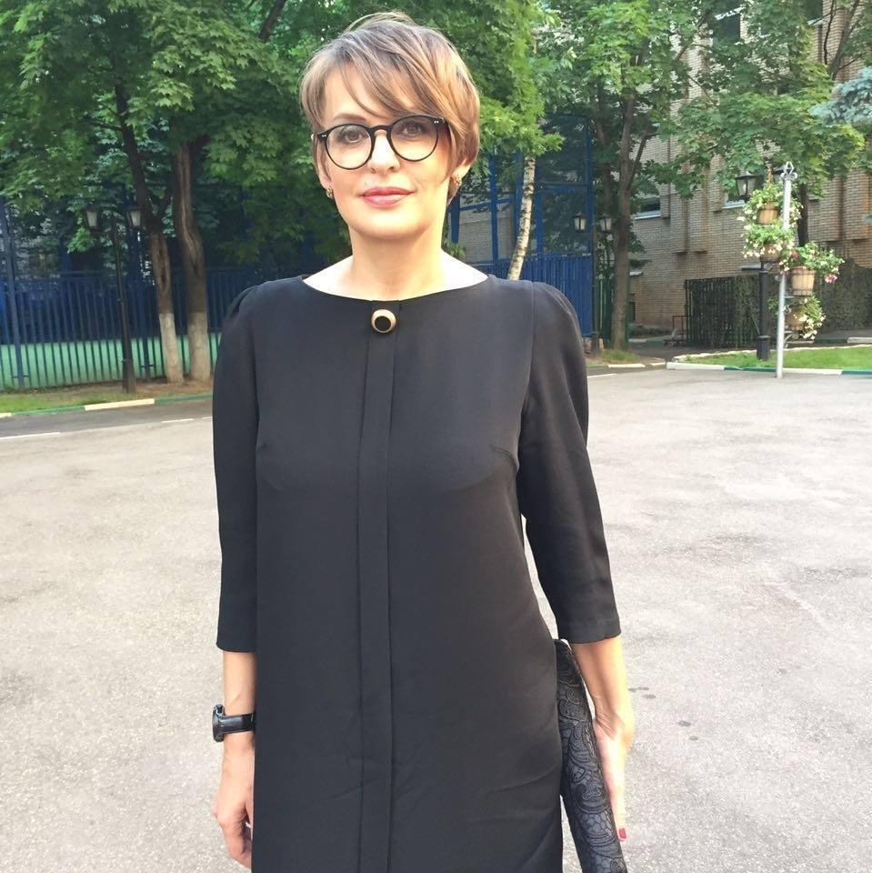 Svetlana Bodrova (Mikhailova)