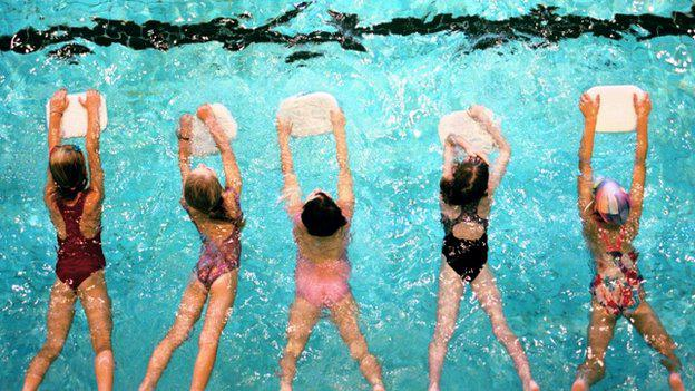 lezioni di nuoto freestyle