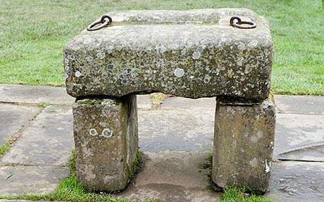 koji simbol Škotske