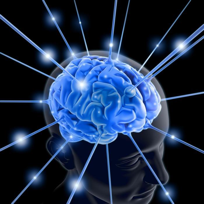 Реактивни симпатички нервни систем