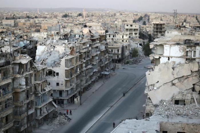 Incumbent siriano
