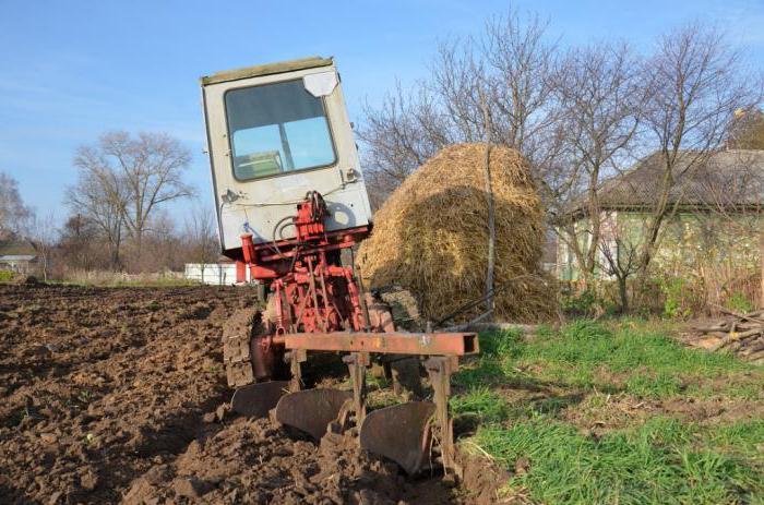 novi traktor t 70
