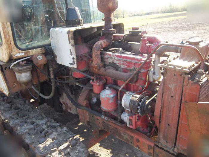 t 70 traktor
