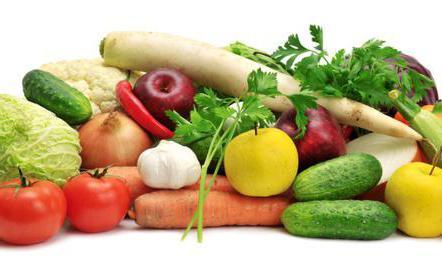 табела калорија поврћа