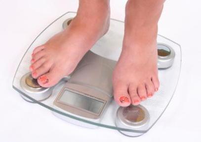 наднормено тегло при юноши