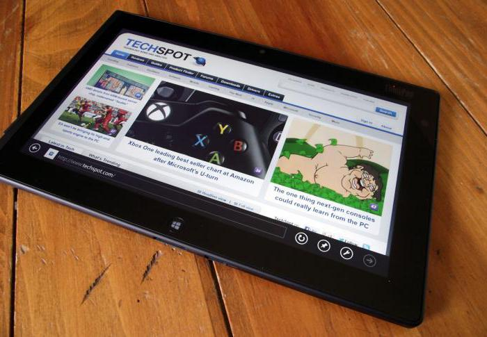 lenovo ThinkPad таблет 2 ревюта
