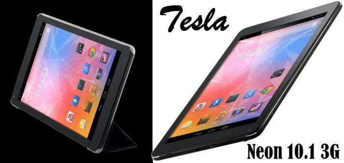 tablet tesla Prezzo