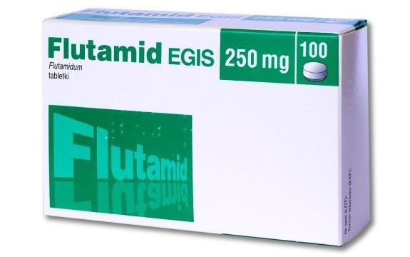 flutamidne tablete
