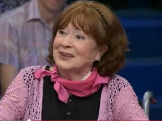 Тамара Дегтиарева