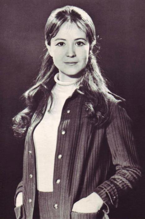 Тамара Дегтиарева глумица мужа