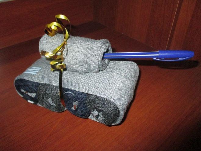 rezervoar za nogavice