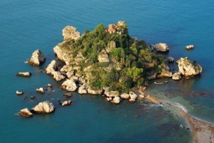 otok sicily taormina