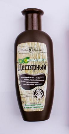 tar šampon Neva kozmetika