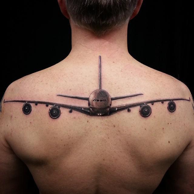 Tetovaže Vrijednost Balon Tetovaža Je Alternativa