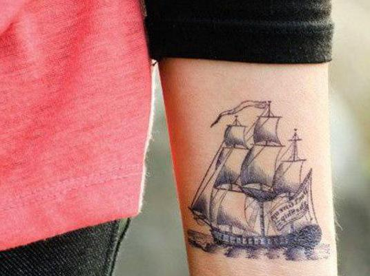significato del mestiere del tatuaggio