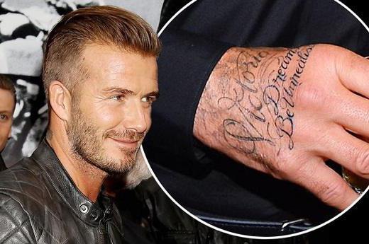 тетоважа са натписом на руци са преводом