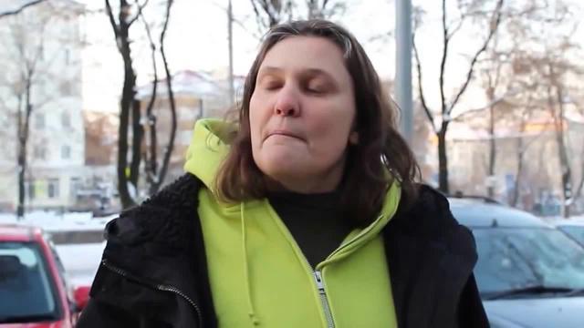 Tatyana Montyan Ukrajina
