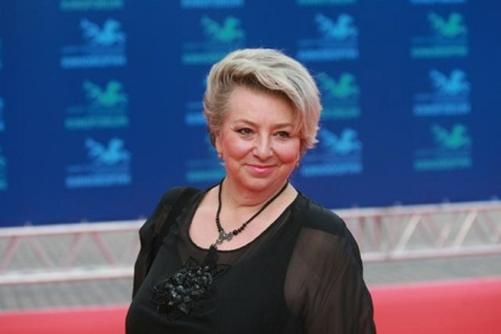 Татиана Тарасова