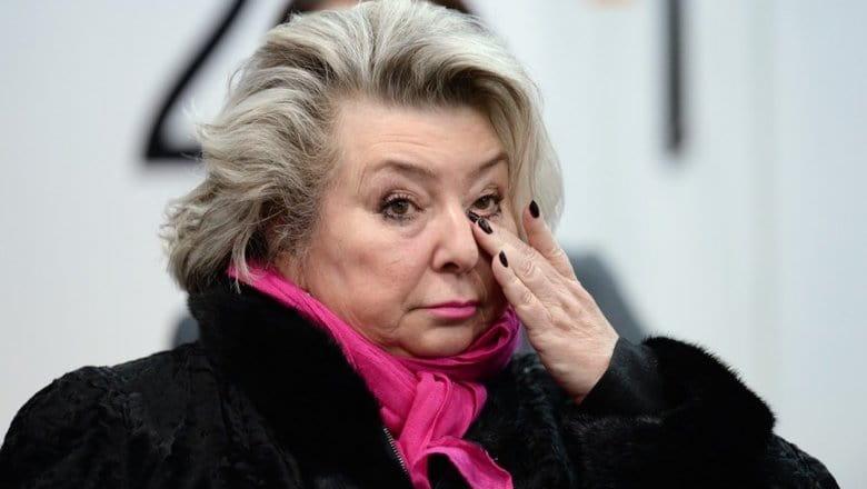 Татиана Тарасова почасни тренер