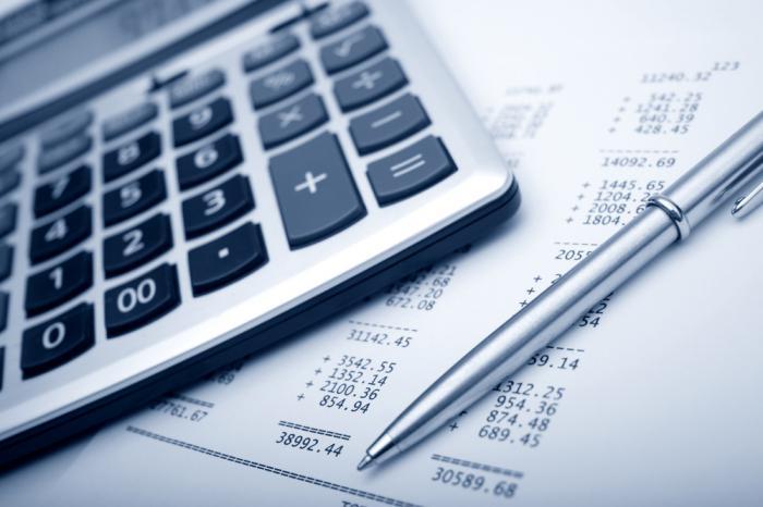 Druhy daní pro jednotlivé podnikatele