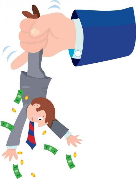 условен данък върху дохода