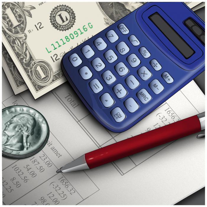единен данък върху приписания доход