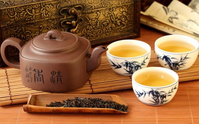 Cerimonia del tè in Giappone