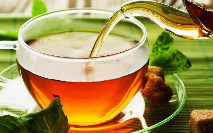 recensioni di tea mastophyton