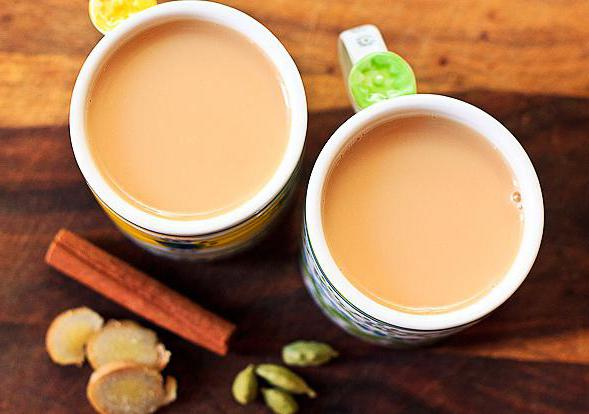 korzyści z odchudzającej herbaty