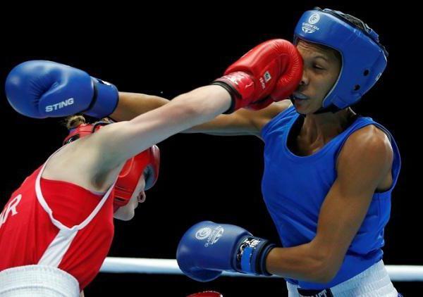боксачки ударци у главу