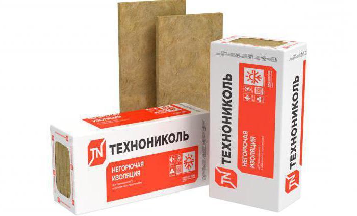 технически спецификации tehnoruf 60 50 mm