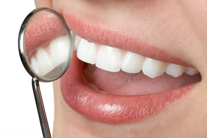 numerazione dei denti umani