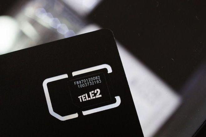Tele2 cambia piano tariffario