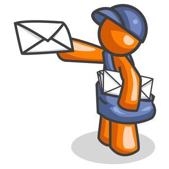 како отворити е-пошту