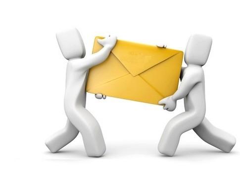 како да креирате своју е-пошту