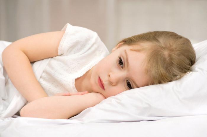 trattamento della rinite nei bambini