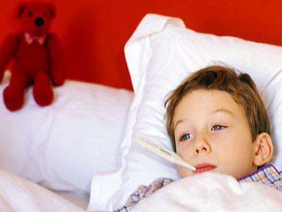 таблете са температуром за децу