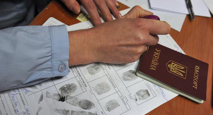 iscrizione temporanea nel luogo di residenza di un cittadino straniero presso l'ufficio postale